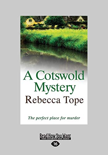 9781459678637: A Cotswold Mystery
