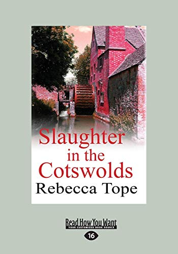 9781459678651: Slaughter In The Cotswolds