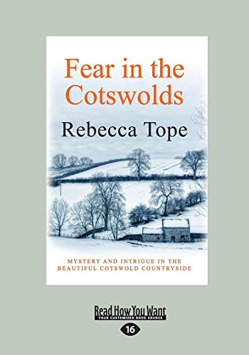 9781459678668: Fear In The Cotswolds: Cotswolds Mysteries 7