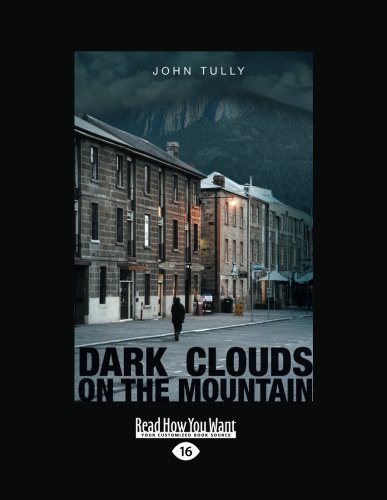 9781459680012: Dark Clouds on the Mountain