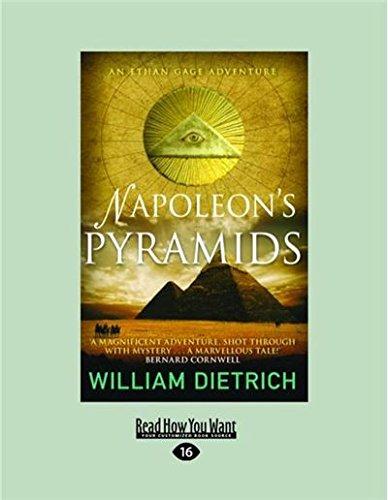 9781459681682: Napoleon's Pyramids