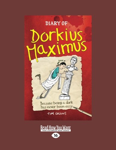 9781459682344: Diary of Dorkius Maximus