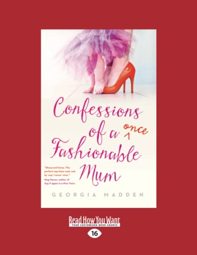 9781459685239: Confessions of a Once Fashionable Mum