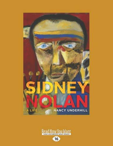 9781459685284: Sidney Nolan: A Life