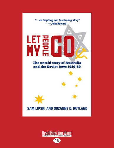 9781459685574: Let My People Go: The Untold Story of Australia and the Soviet Jews 1959a