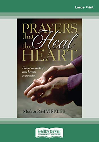 9781459685604: Prayers That Heal The Heart