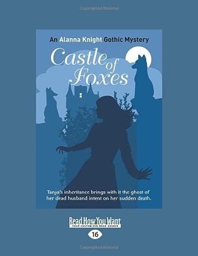 9781459686076: Castle of Foxes
