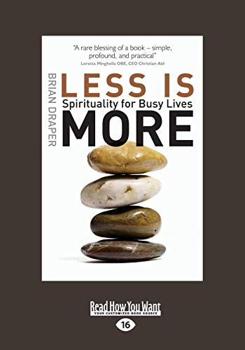 9781459686724: Less Is More