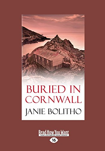 9781459687189: Buried in Cornwall
