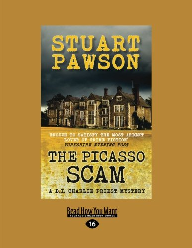 9781459687592: The Picasso Scam