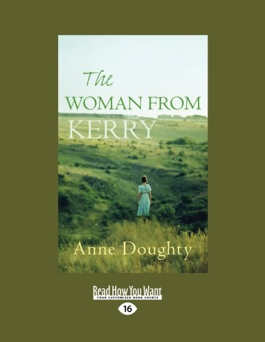 9781459687615: The Woman From Kerry