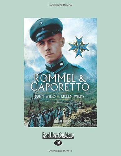 9781459688124: Rommel And Caporetto (Large Print 16pt)