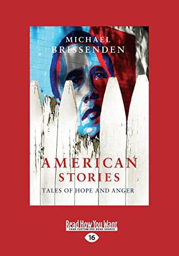 9781459690028: American Stories: Tales Of Hope And Anger