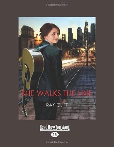 9781459692435: She Walks The Line