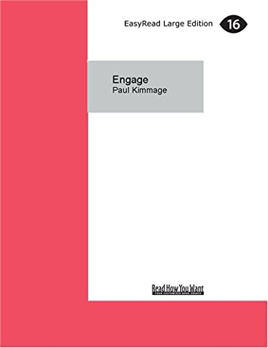 9781459694392: Engage: The Fall and Rise of Matt Hampson