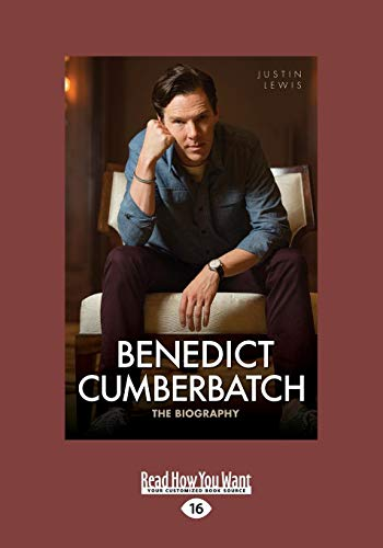 9781459695177: Benedict Cumberbatch: The Biography (Large Print 16pt)