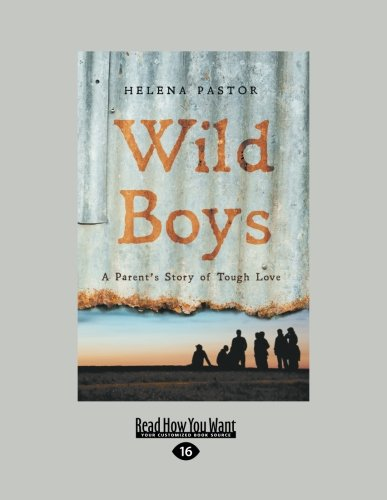 9781459696976: Wild Boys: A Parent's Story of Tough Love