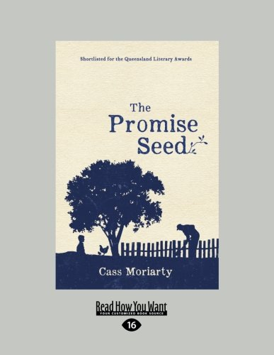 9781459699267: The Promise Seed