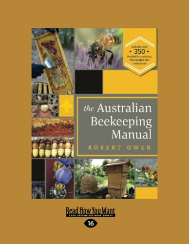 9781459699342: The Australian Beekeeping Manual