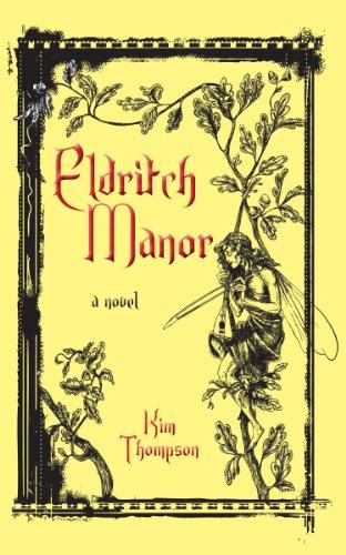 9781459703544: Eldritch Manor (The Eldritch Manor Series)