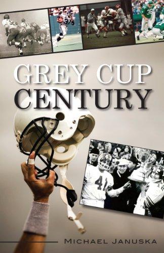 9781459704480: Grey Cup Century