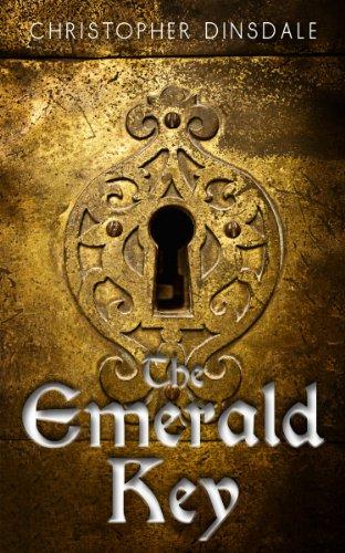 9781459705340: The Emerald Key