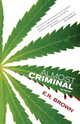9781459705838: Almost Criminal: A Crime in Cascadia Mystery (Crime in Cascadia Novel)