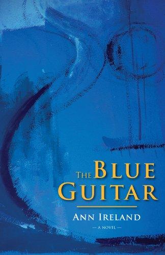 9781459705869: The Blue Guitar
