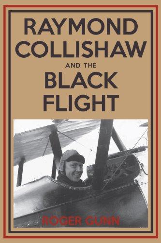 [signed] Raymond Collishaw and the Black Flight