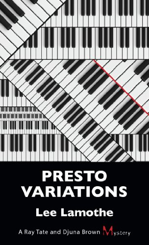9781459706712: Presto Variations: A Ray Tate and Djuna Brown Mystery