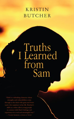 Truths I Learned from Sam: Butcher, Kristin