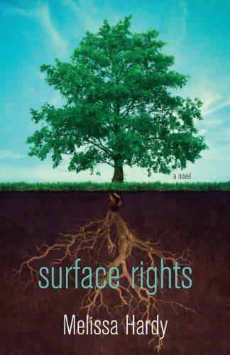 9781459707153: Surface Rights
