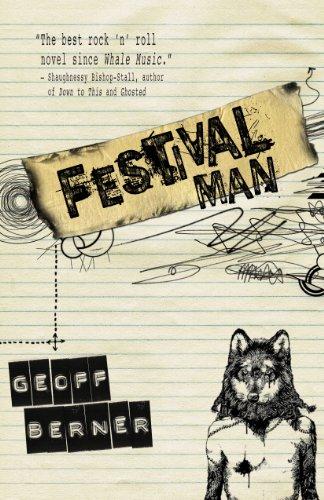 9781459707245: Festival Man
