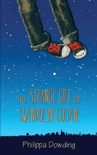 9781459707351: The Strange Gift of Gwendolyn Golden: The Night Flyer's Handbook