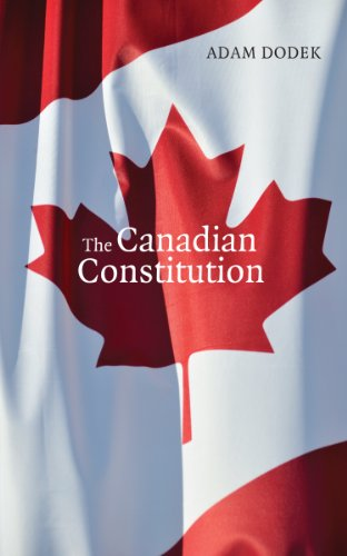 9781459709317: The Canadian Constitution