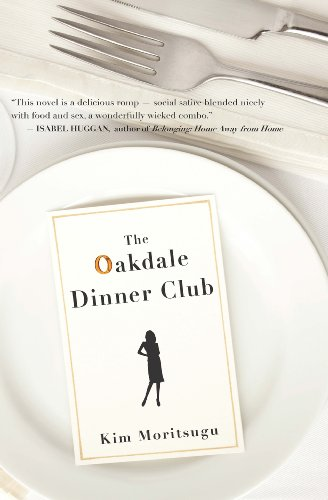 The Oakdale Dinner Club: Moritsugu, Kim