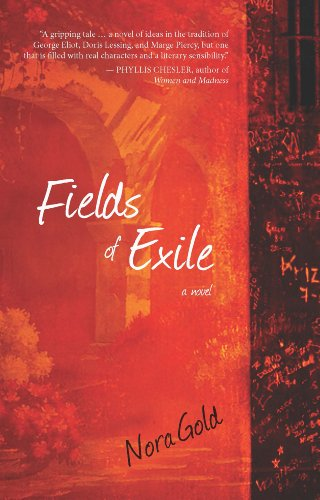 9781459721463: Fields of Exile