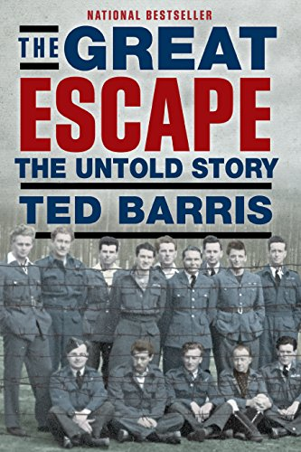 The Great Escape: Barris, Ted