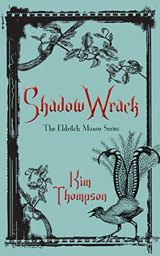 Dark Autumn (Eldritch Manor): Thompson, Kim