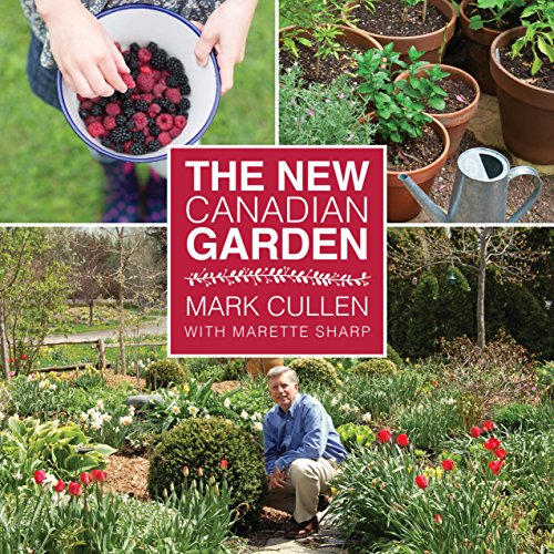 9781459732247: The New Canadian Garden