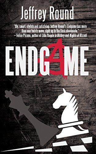 9781459733251: Endgame