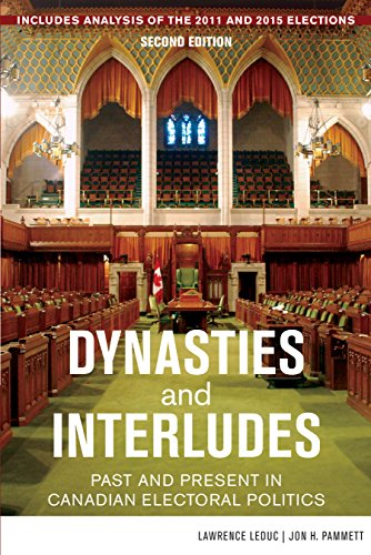 Dynasties and Interludes: Past and Present in: LeDuc, Lawrence