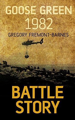 9781459733930: Goose Green 1982 (Battle Story)