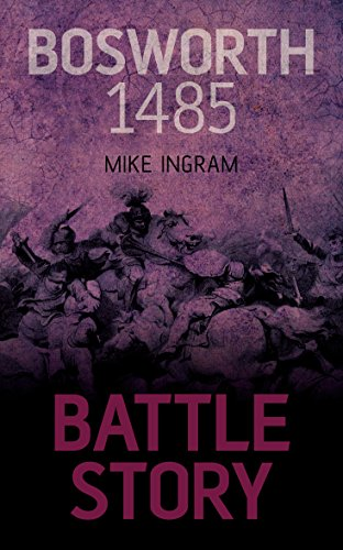 9781459733961: Bosworth 1485 (Battle Story)