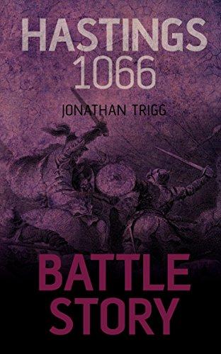9781459733992: Hastings 1066 (Battle Story)