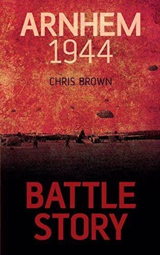 9781459734081: Arnhem 1944 (Battle Story)