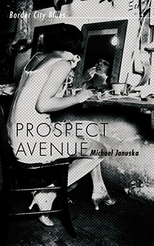 9781459735941: Prospect Avenue: Border City Blues