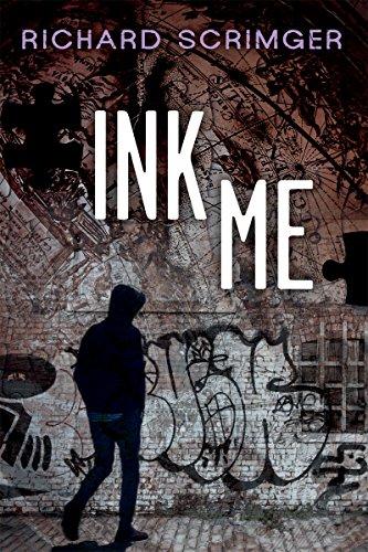 9781459800168: Ink Me (Seven)