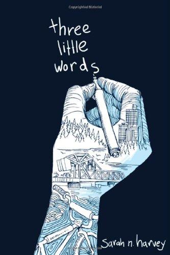 9781459800656: Three Little Words