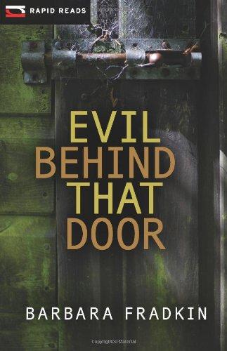 9781459801004: Evil Behind That Door
